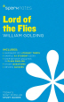 [보유]Lord of the Flies SparkNotes Literature Guide