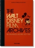 [보유]The Walt Disney Film Archives. the Animated Movies 1921-1968 (40th Anniversary Edition)