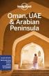 [보유]Lonely Planet Oman, Uae & Arabian Peninsula