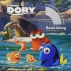 [����]Finding Dory Read-Along Storybook and CD