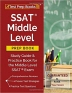 [보유]SSAT Middle Level Prep Book