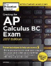 Cracking the AP Calculus BC Exam(2017)