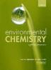 [보유]Environmental Chemistry :A Global Perspective