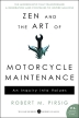 [보유]Zen and the Art of Motorcycle Maintenance