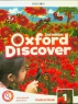 [보유]Oxford Discover Level. 1: Student Book