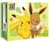 포켓몬스터 직소 퍼즐 150pcs: 피카츄와 이브이