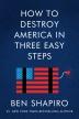 [보유]How to Destroy America in Three Easy Steps