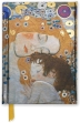 Klimt's Three Ages of Woman (Foiled Pocket Journal)(Hardcover)