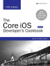 The Core iOS Developer's Cookbook(한국어판)(5판)