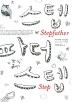 스텝 파더 스텝(작가정신 일본 문학 시리즈 11)(양장본 HardCover)