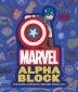Marvel Alphablock [마블 알파 블록]