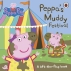 [보유]Peppa Pig: Peppa's Muddy Festival: A Lift-the-Flap Book