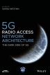 [보유]5G Radio Access Network Architecture:
