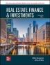 [보유]Real Estate Finance and Investments