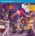 [보유]Coco Read-Along Storybook and CD