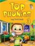 [보유]Top Phonics 3 : Student Book