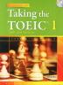 [보유]Taking the TOEIC. 1: Pre-Intermediate (CD1장포함)