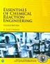 [보유]Essentials of Chemical Reaction Engineering