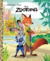 [����]Zootopia ( Little Golden Book )