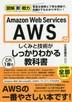 [해외]AMAZON WEB SERVICESのしくみと技術がこれ1冊でしっかりわかる敎科書