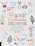 [보유]How to Embroider Almost Everything