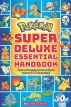 [보유]Super Deluxe Essential Handbook (Pokemon)
