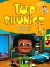 [보유]Top Phonics. 5(SB+APP)