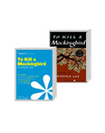 To Kill a Mockingbird + SparkNotes Literature Guide 세트