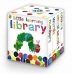 Very Hungry Caterpillar Little Learning Library (4권 박스세트)