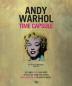 Andy Warhol Time Capsule(앤디 워홀 타임캡슐)(패드커버)
