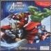 [����]Marvel Avengers Assemble : My Busy Books (�̴��DZԾ� 12�� ����)