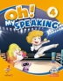 Oh! My Speaking(오! 마이 스피킹). 4(CD1장포함)