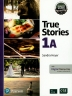 [보유]Easy True Stories Student Book with Essential Online Resources Level 1a, Silver Edition