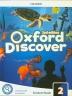 [보유]Oxford Discover: Level 2: Student Book Pack