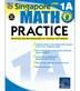 [보유]Singapore Math Practice, Level 1A Grade 2
