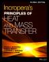 [보유]Incropera's Principles of Heat and Mass Transfer