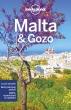 [보유]Lonely Planet Malta & Gozo