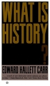 [보유]What Is History?