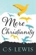 [보유]Mere Christianity ( C.S. Lewis Signature Classics )
