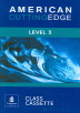 American Cutting Edge (Level 3) (S/B)(Tape 2)