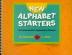 [보유]New Alphabet Starters