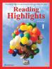 READING HIGHLIGHTS. 1(CD1장포함)