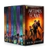 Artemis Fowl Box Set (전8권)