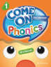 Come On Phonics. 1(Workbook)