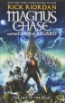 Magnus Chase and the Gods of Asgard (Book 3)