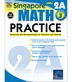 [보유]Singapore Math Practice, Level 2A Grade 3, UnA/E