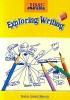 Time for Kids Exploring Writing(Time for Kids Exploring)(Paperback)