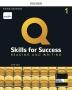 [보유]Q: Reading and Writing 1 SB with Online Practice