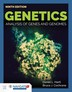 [보유]Genetics: Analysis of Genes and Genomes