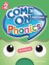Come On Phonics. 2(Workbook)